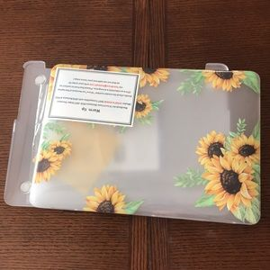 MacBook Air 13 inch Case with Screen protector